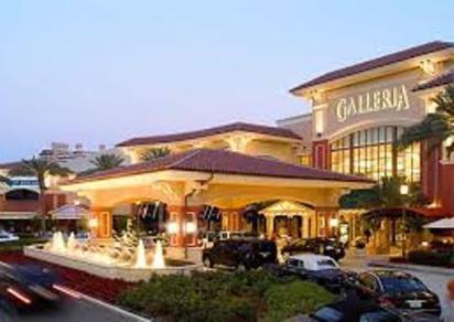 Houston's Galleria